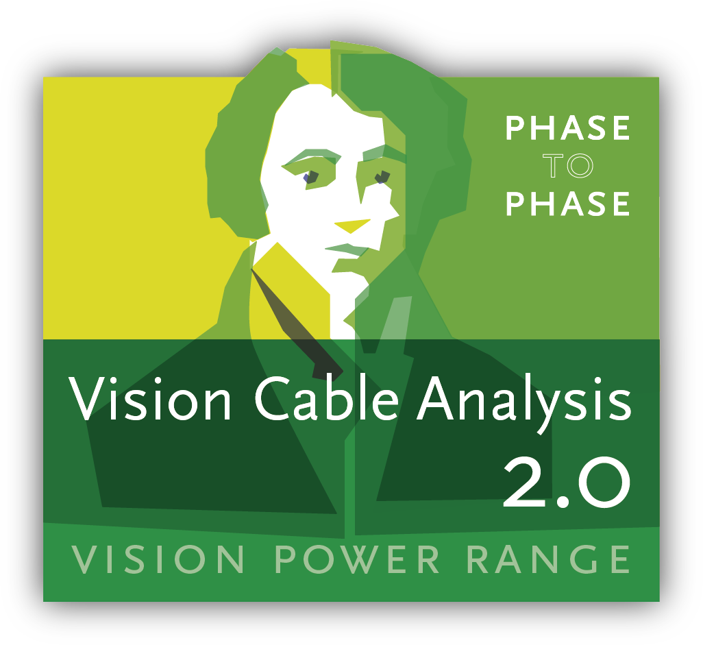 Vision Cable Analysis splashscreen